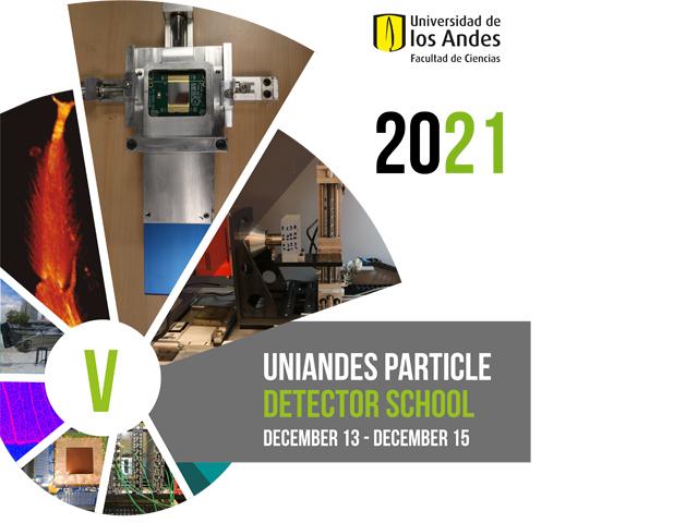 UPDS 2021 l Uniandes