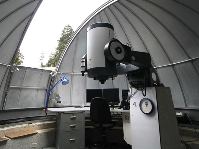 Astronomical Observatory Lab