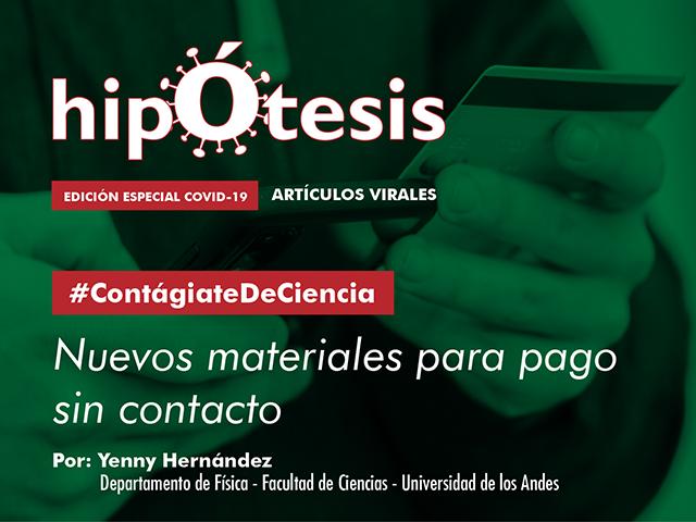 Revista Hipótesis - Yenny Hernández